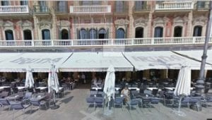 Restaurants in Spain