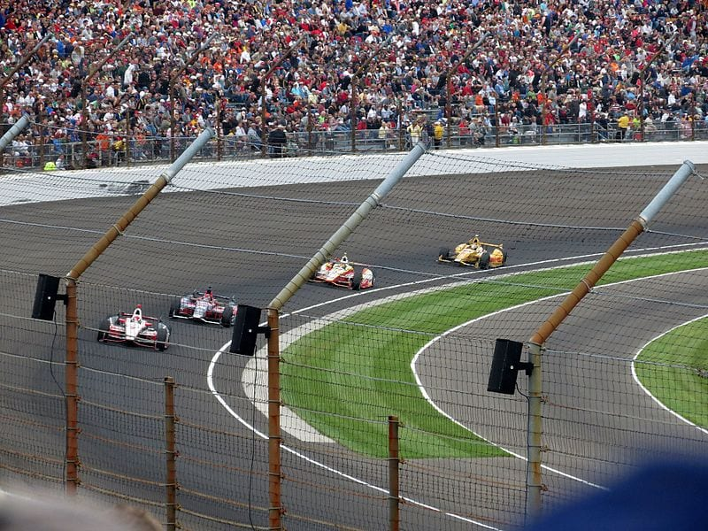 Best Race Tracks in the U.S.