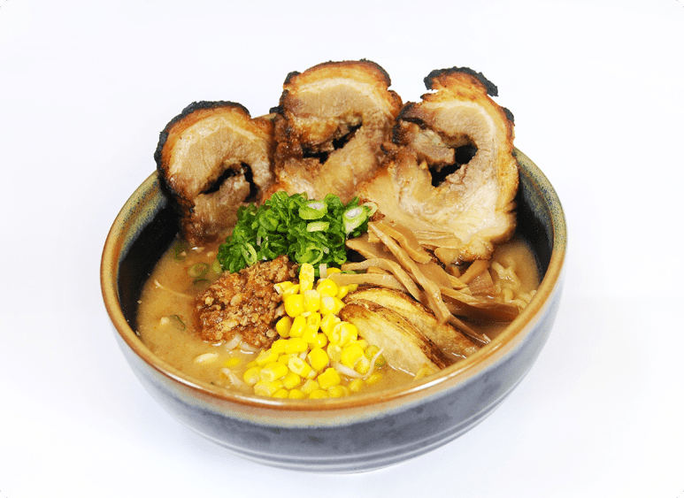 Ramen Restaurants in the World