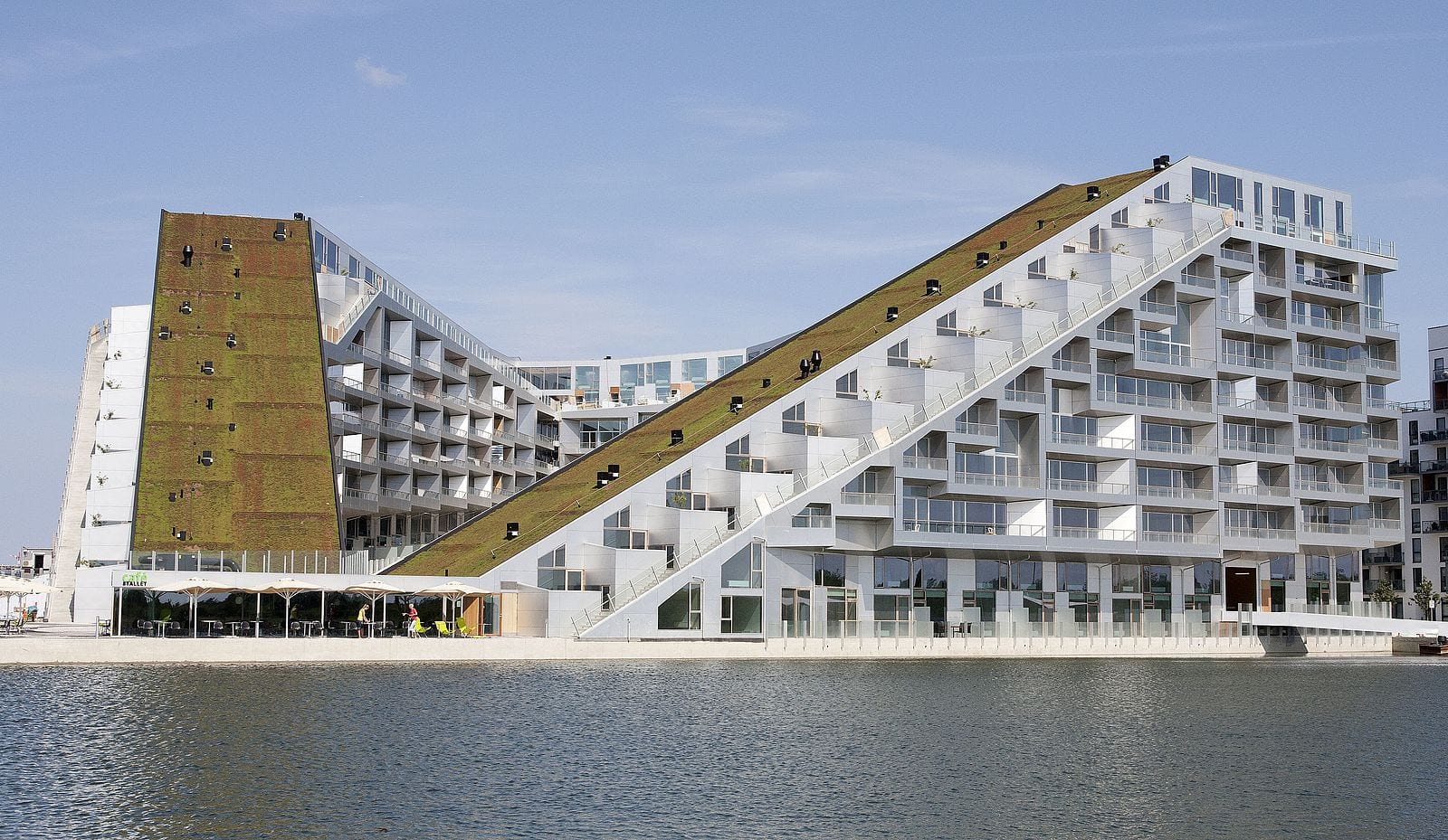 Architectural Wonders in Copenhagen