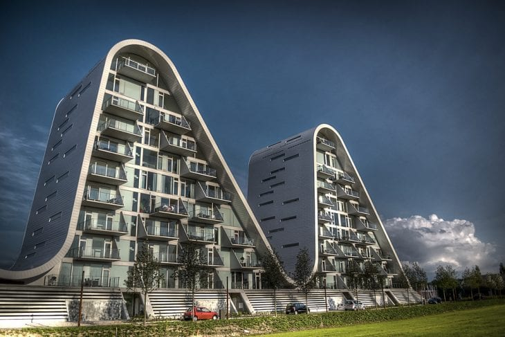 Architectural Wonders in Copenhagen