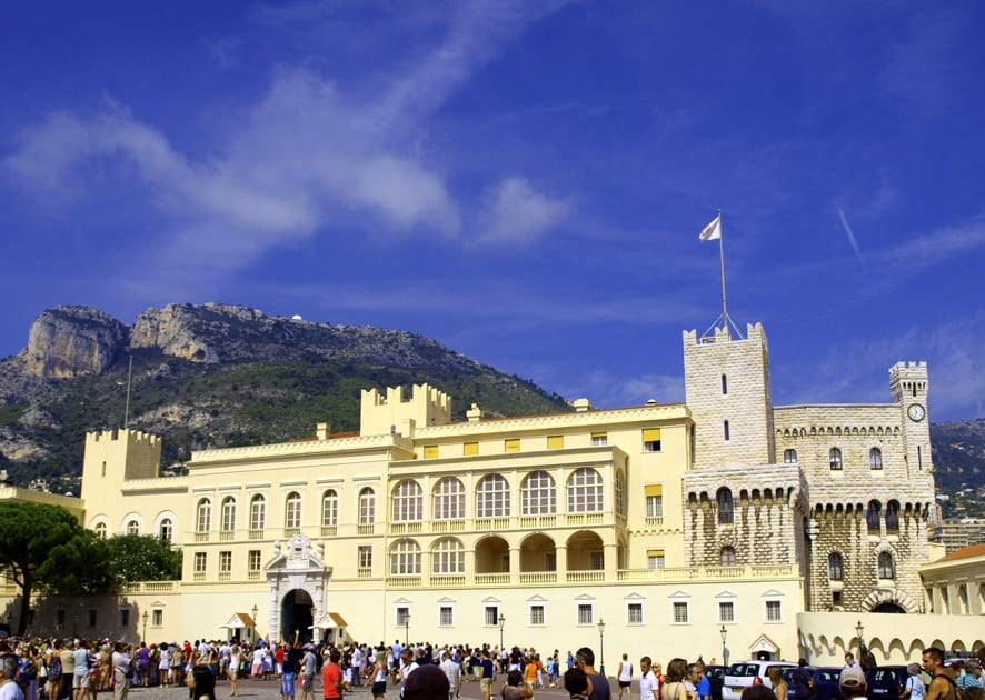 Most Amazing Attractions in Monaco