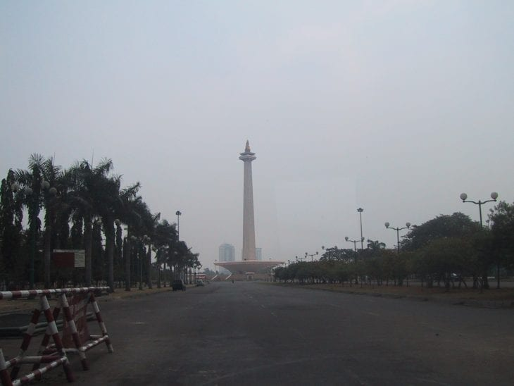 Attractions in Jakarta