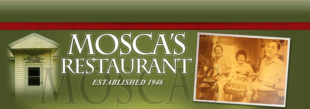 Restaurants In Louisiana