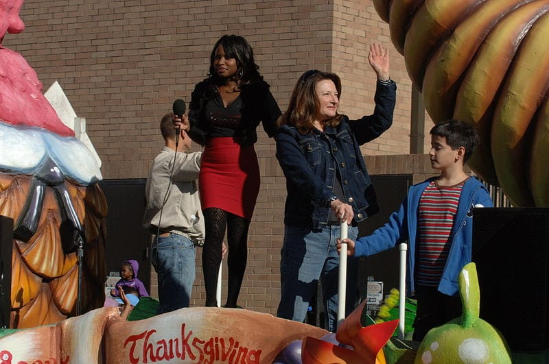 Thanksgiving Day Parades