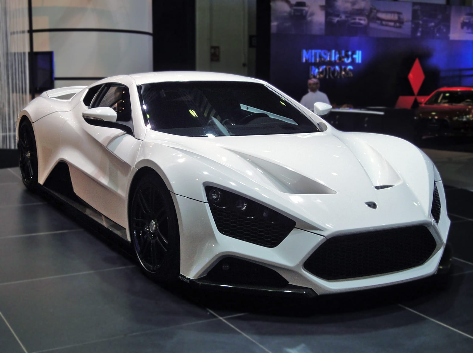 10 Most Fastest Cars In The World - 10 Most Today