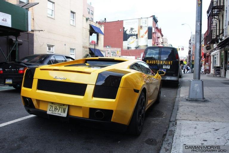 Car Appearance