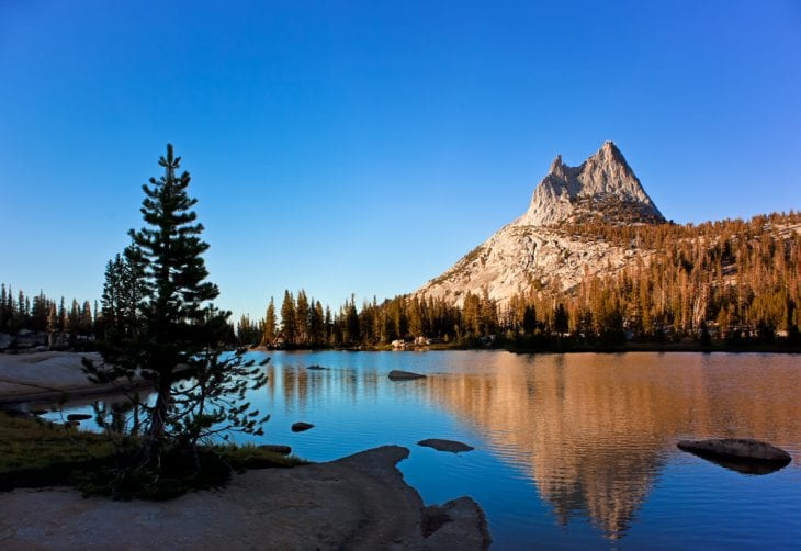 Natural Places to Visit in California