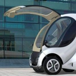most futuristic transportation