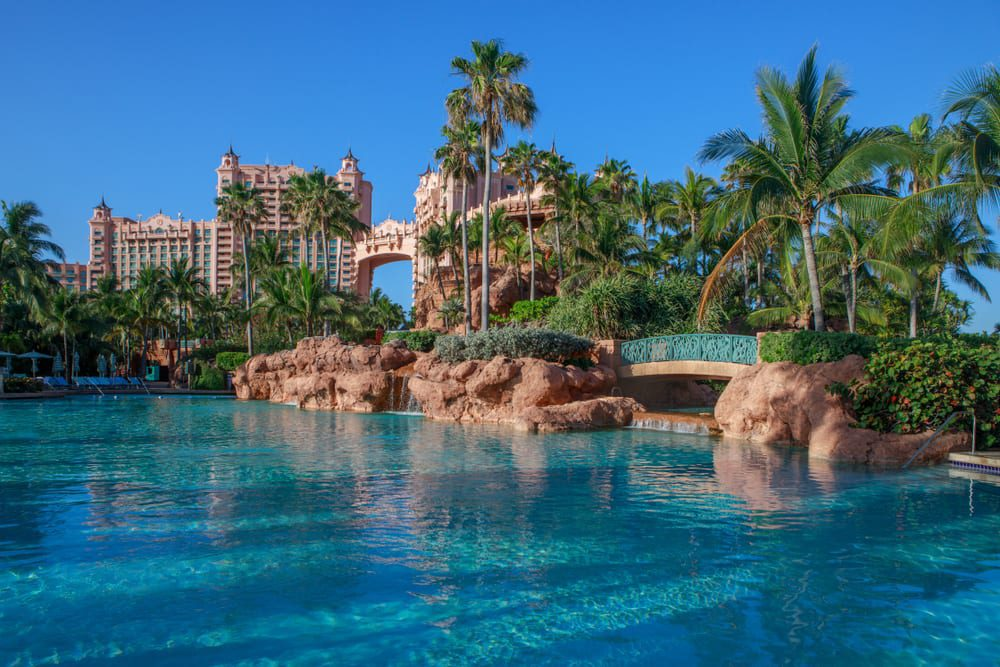 most luxurious hotels