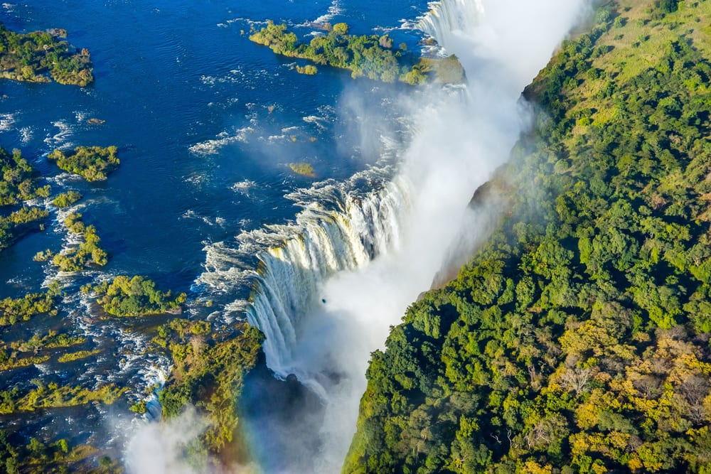 10 Most Important Rivers in the World - 10 Most Today