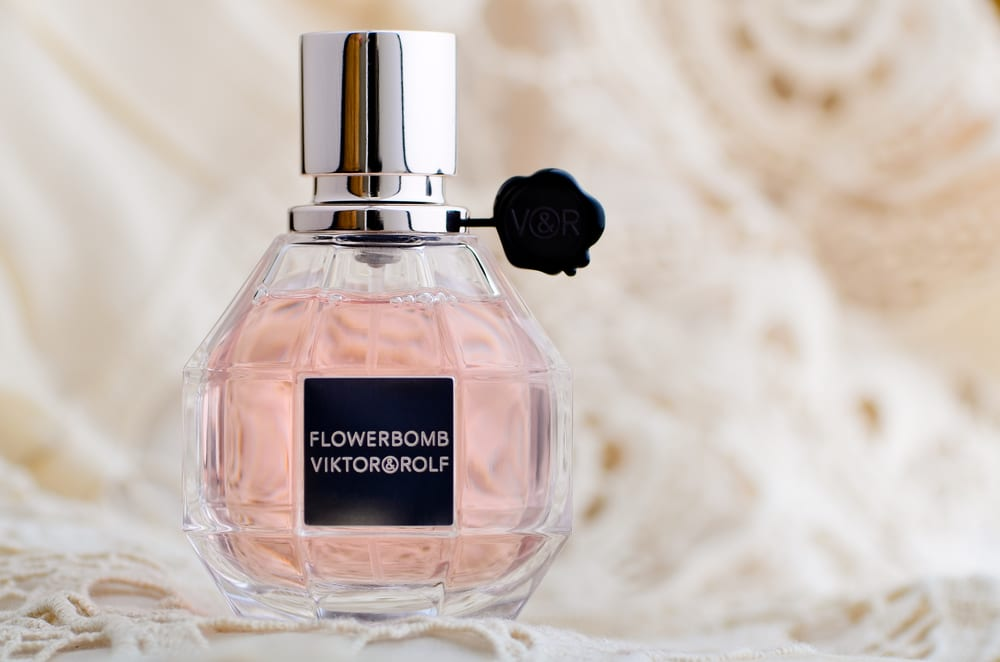 Most Romantic Fragrances