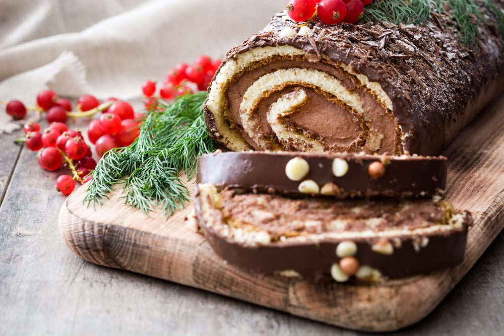 Popular Christmas Foods