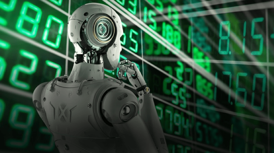 AI help investors