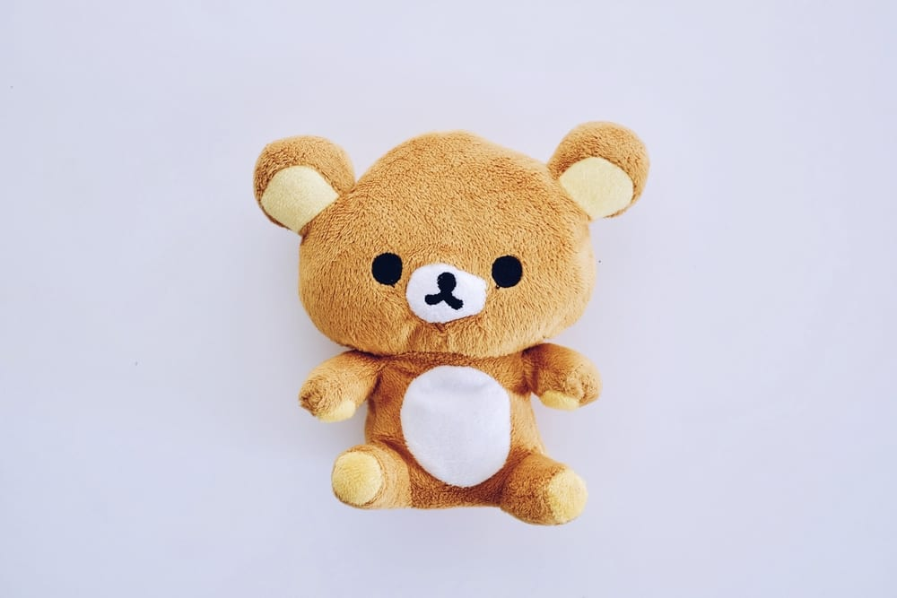 Cutest Cartoon Characters - Rilakkuma