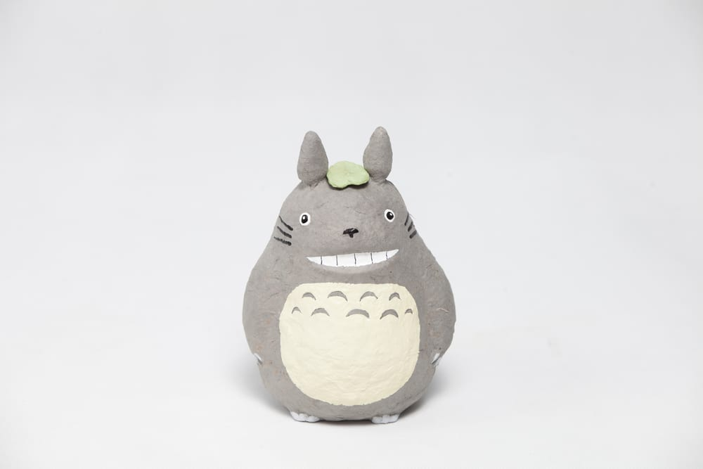 Cutest Cartoon Character - Totoro