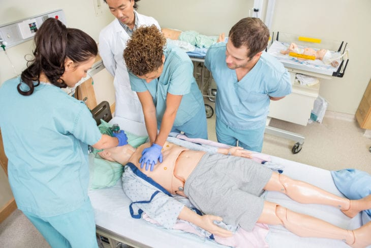 Well-Known Top Degree Courses - nursing