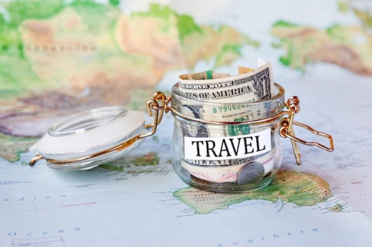 smart travelers save money