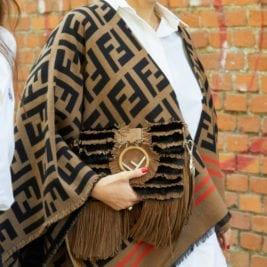 Most expensive handbag brands - Fendi