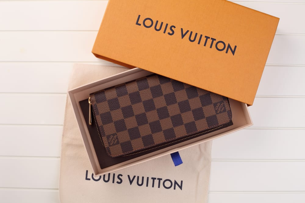 Most expensive handbag brands - Louis Vuitton