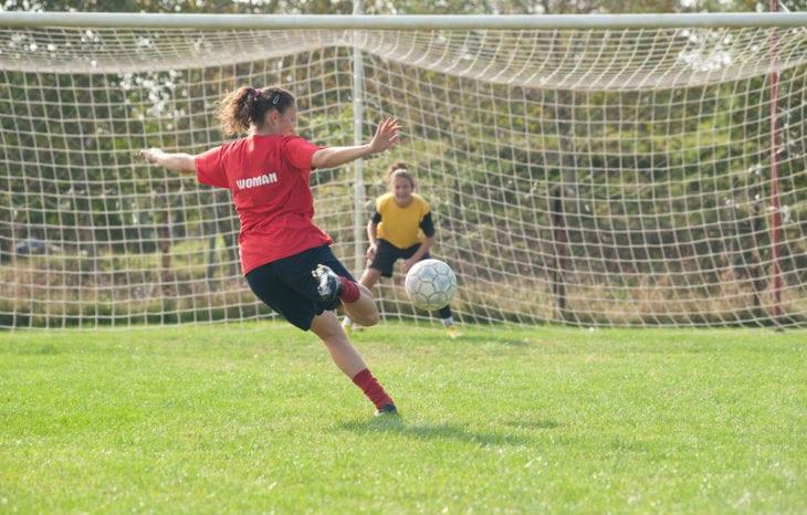 Most Popular Sports for Girls - Soccer