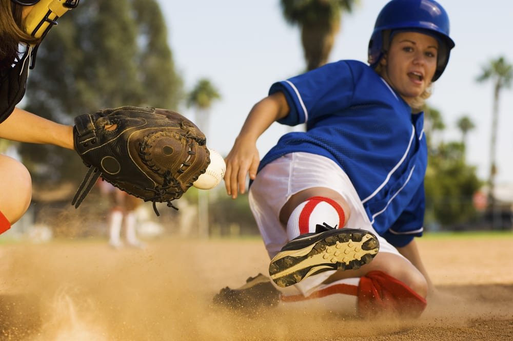 Most Popular Sports for Girls - Softball