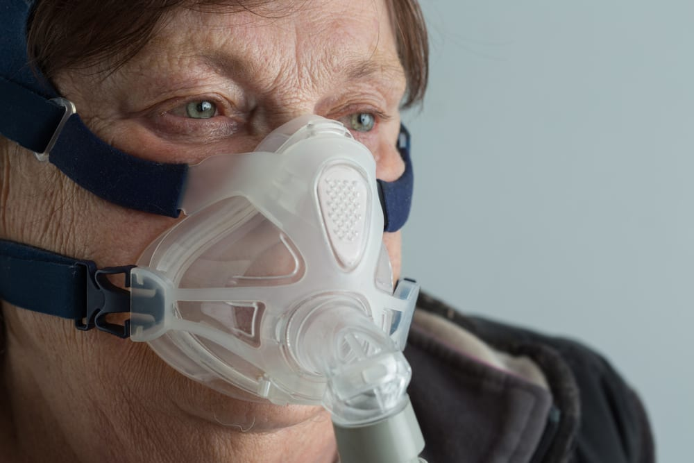Most Deadly Diseases - Chronic Obstructive Pulmonary Disease