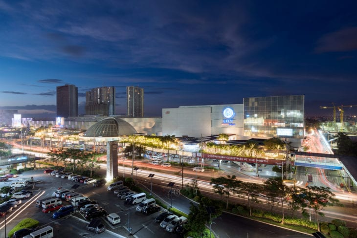 Largest Malls in the world - SM City North Edsa