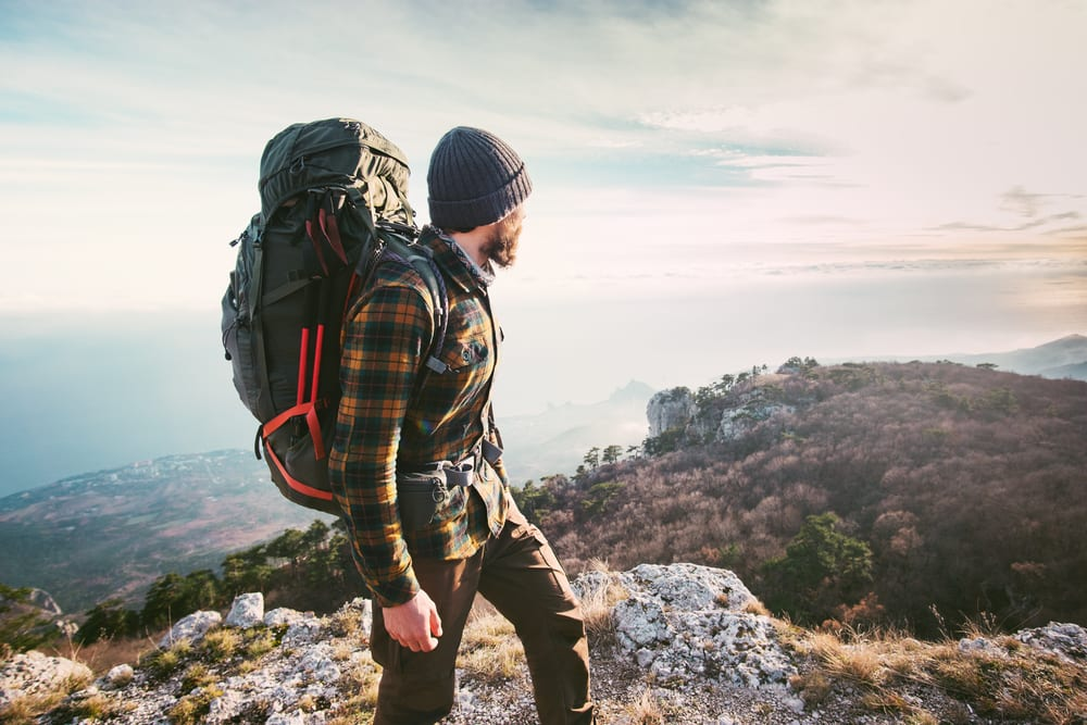 Most Relaxing Ways to Burn your Calories - Hiking