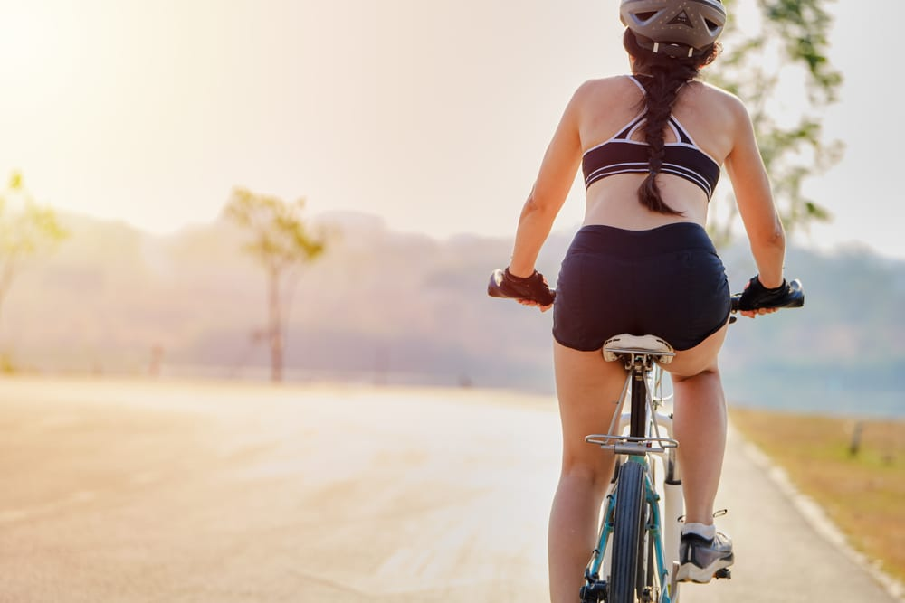 Most Relaxing Ways to Burn your Calories - Slow Cycling