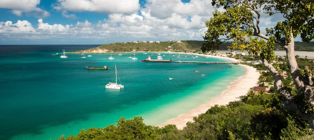 Most Expensive Resorts - Altamer in Anguilla