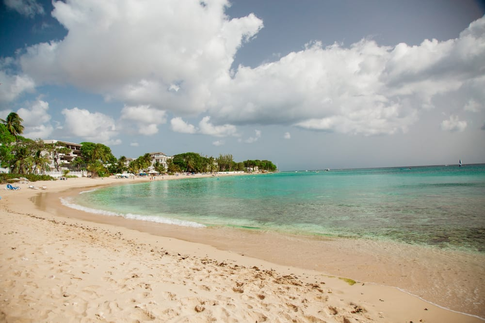 Most Expensive Resorts - Sandy Lane in Barbados