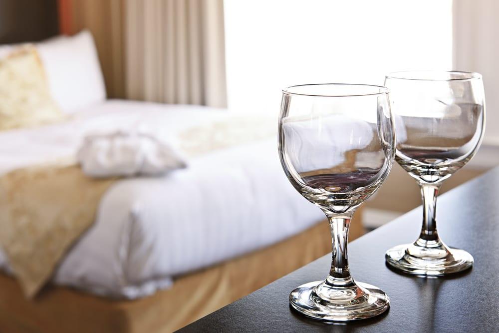 Most Shocking Hotel Room Secrets