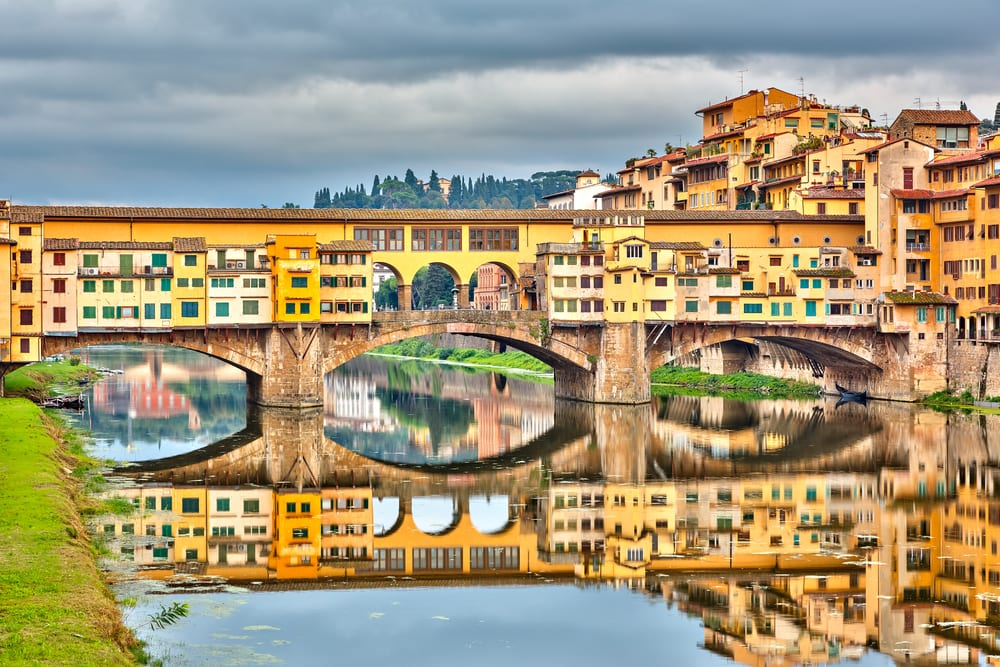 Most Walkable Cities - Florence