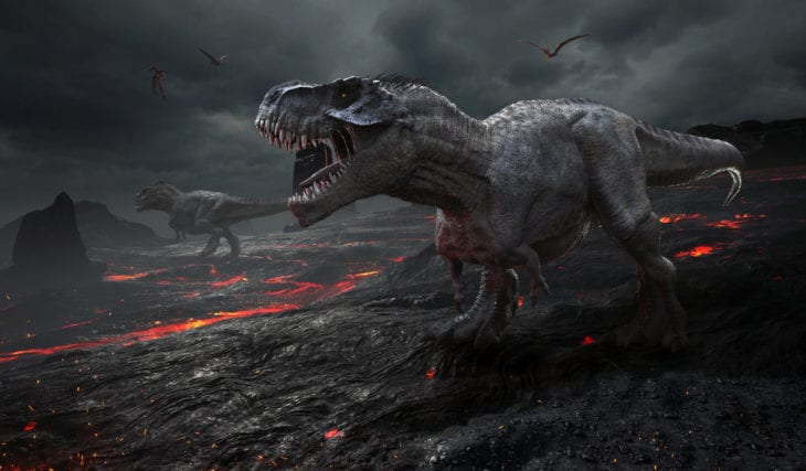 Most Bizarre Dinosaurs