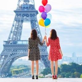 Most Walkable Cities - Paris