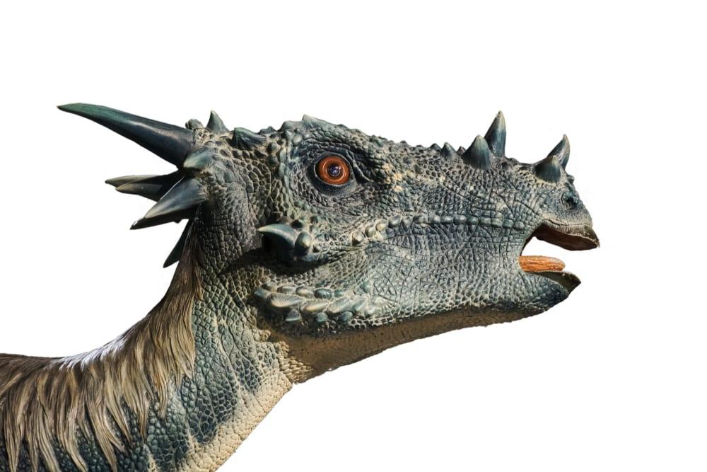 Most Bizarre Dinosaurs - Stygimoloch