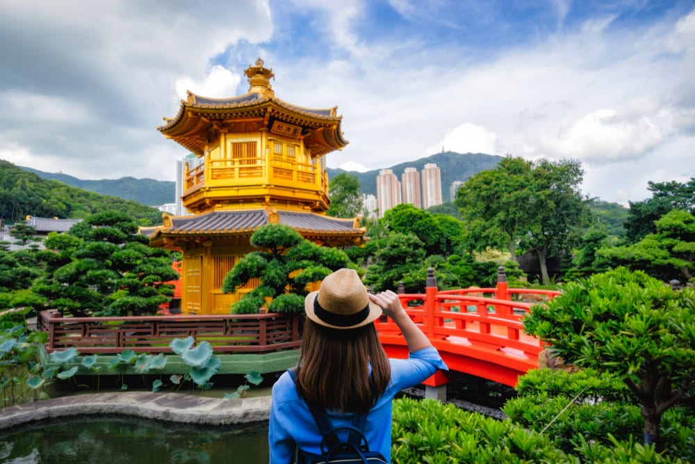 Most Instagrammable Places - Hong Kong