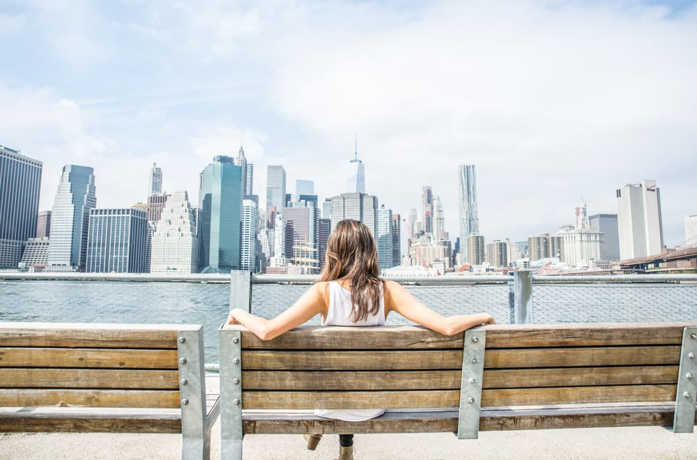 Most Instagrammable Places - New York City United States