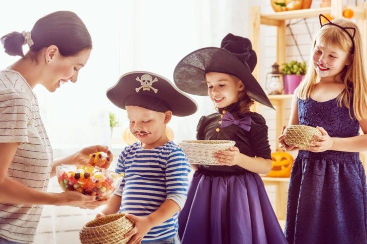 Most Popular Halloween Candies