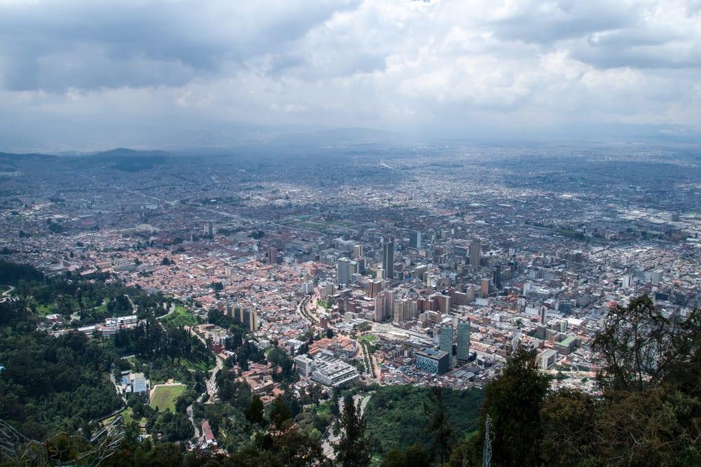 Most Dangerous Tourist Destinations - Columbia