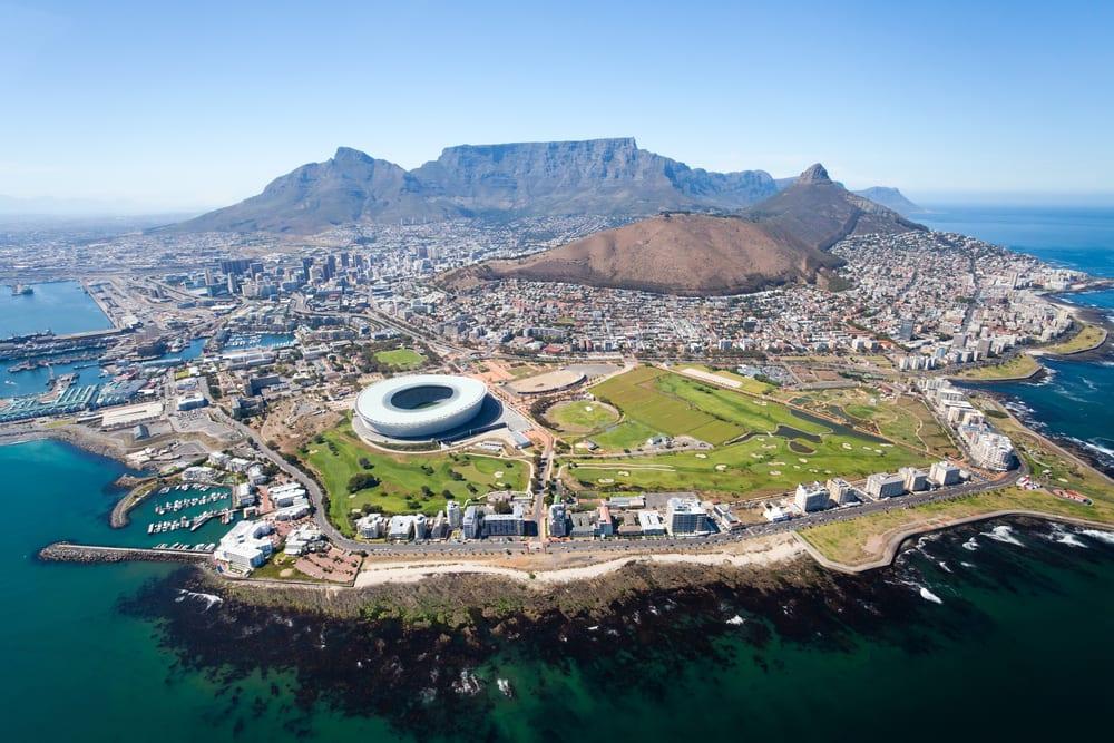 Most Dangerous Tourist Destinations South Africa