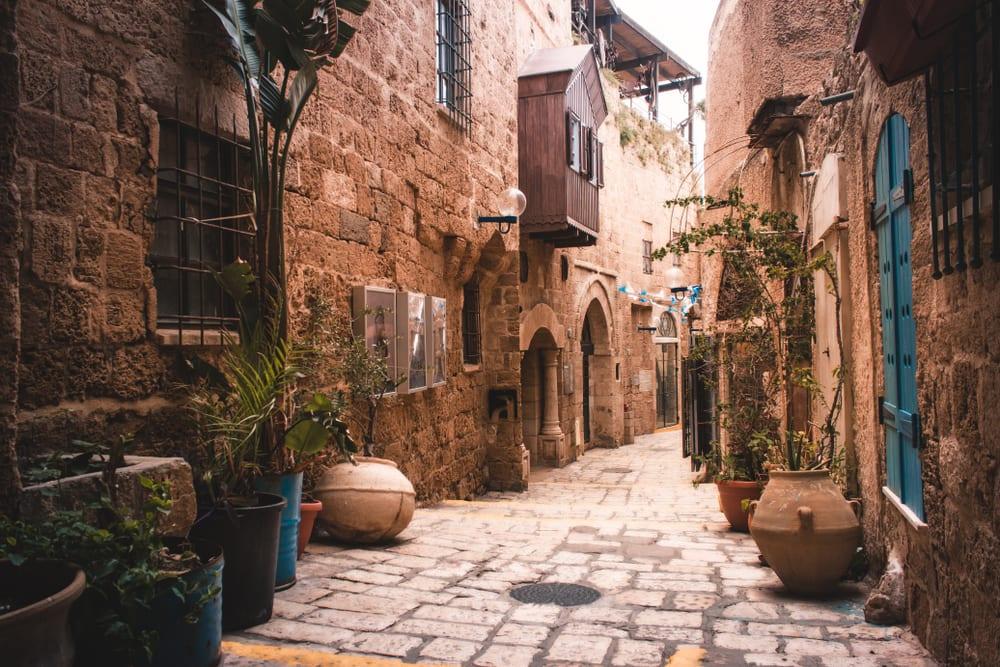 Most Dangerous Tourist Destinations - Israel