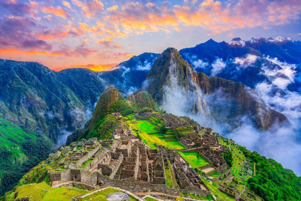 Most Dangerous Tourist Destinations - Peru