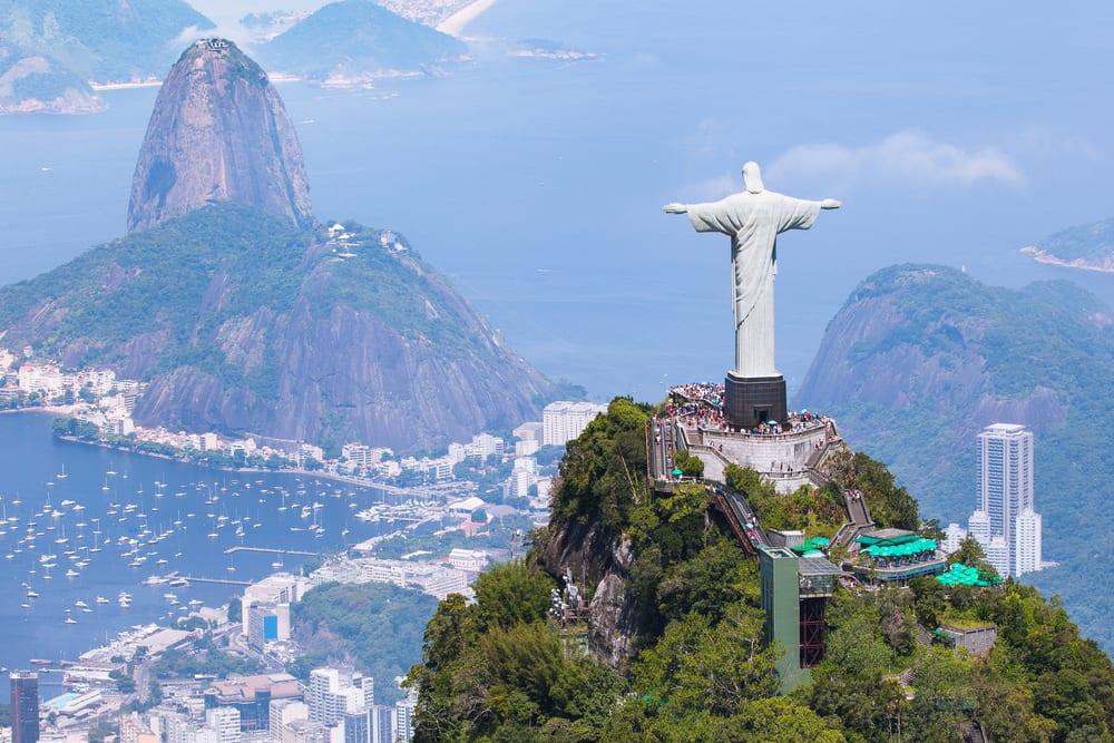 Most Dangerous Tourist Destinations - Brazil