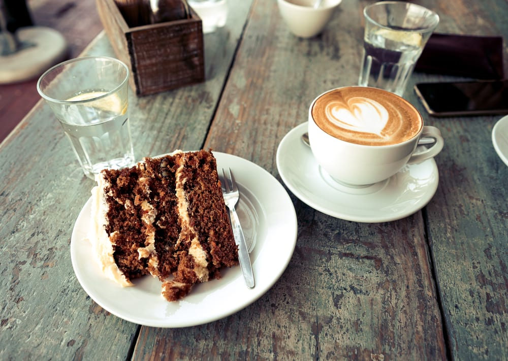 Most Common Reasons Why We Love Coffee - coffee can be perfectly paired with other food or drinks