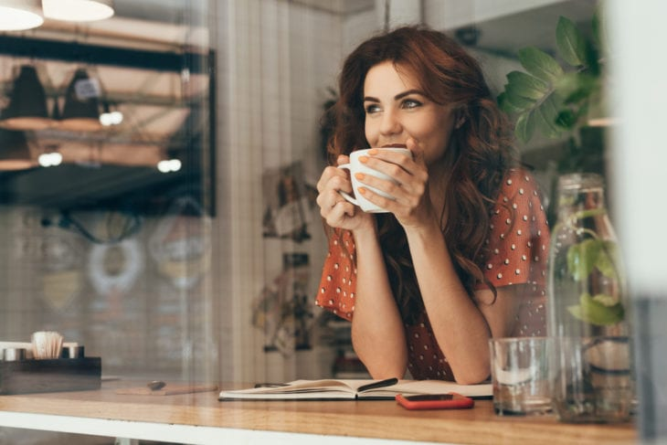 Most Common Reasons Why We Love Coffee - coffee can lower the risk of certain health diseases