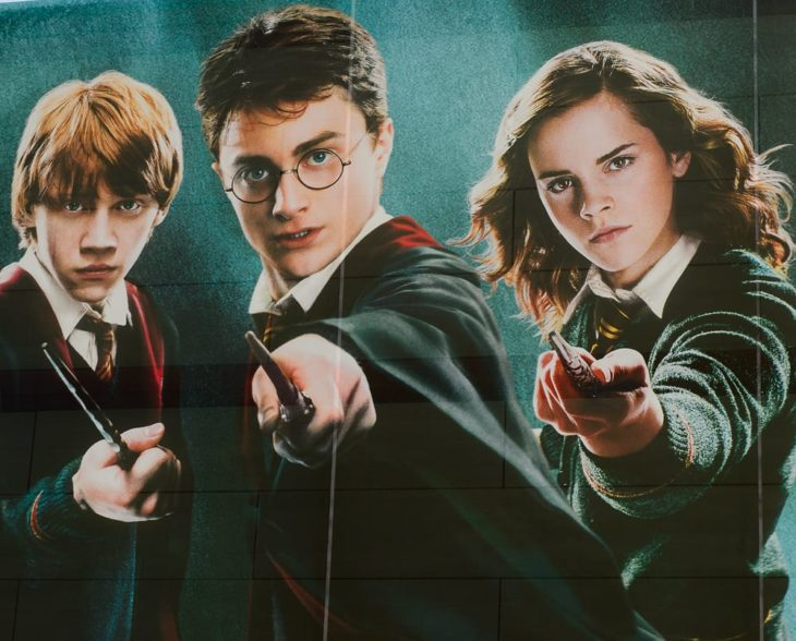 Most Powerful Witches from Harry Potter