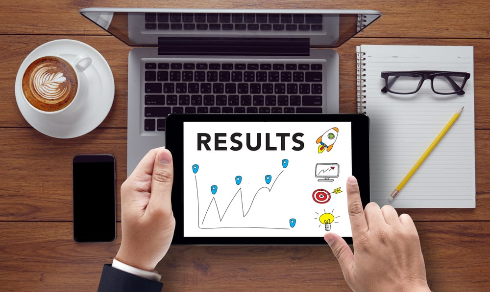 Tracks and Measure Your Results