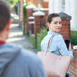Terrible Reasons for Staying Friends with Your Ex - they will not stop at anything